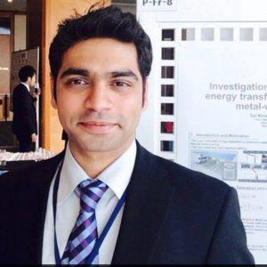 Dr. Sai Kiran