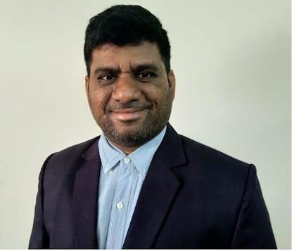 Mr. Srinesh