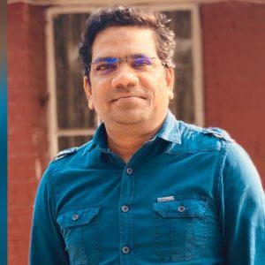 Dr. Srinivas T