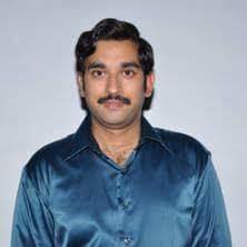 Mr. Venkat Ranga